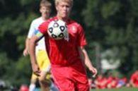 Alec Martin's Men's Soccer Recruiting Profile
