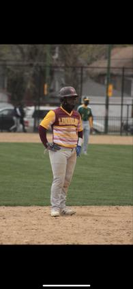 Jakaree Fox's Baseball Recruiting Profile