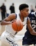 Jahmadric Moore Men's Basketball Recruiting Profile