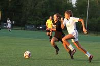 Meghan Carter's Women's Soccer Recruiting Profile
