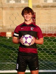 David Garvin's Men's Soccer Recruiting Profile