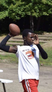 Oumar Dieng Football Recruiting Profile