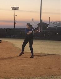 Isabella Merck's Softball Recruiting Profile
