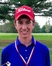 Andrew Grant Men's Golf Recruiting Profile