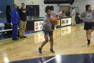 YASMINE BROWN's Women's Basketball Recruiting Profile
