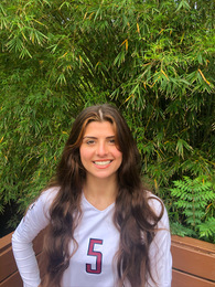 Hannah Pollock's Women's Volleyball Recruiting Profile