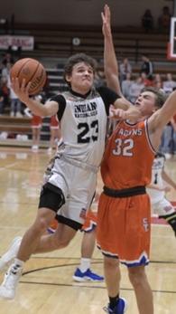 Cooper Yancey's Men's Basketball Recruiting Profile