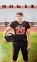 Bradyn Frye Football Recruiting Profile
