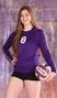 Krysta Petersen Women's Volleyball Recruiting Profile