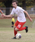 Eric Hotwagner Men's Soccer Recruiting Profile