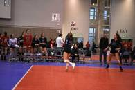 Sydney McCall's Women's Volleyball Recruiting Profile