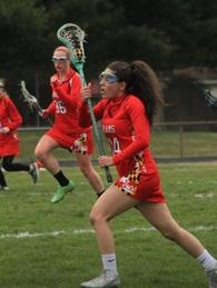 Mary Anne Moubarak's Women's Lacrosse Recruiting Profile