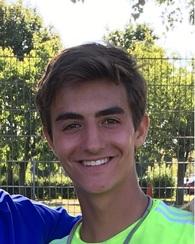 Robert Nystrom's Men's Soccer Recruiting Profile