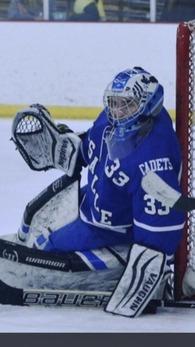 Leo Paul's Men's Ice Hockey Recruiting Profile