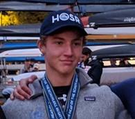 Johannes Bressel's Men's Rowing Recruiting Profile