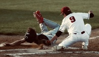 Preston Gardner's Baseball Recruiting Profile
