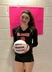 Kiersten Eggleton Women's Volleyball Recruiting Profile
