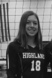 Anne Beckemeyer Women's Volleyball Recruiting Profile