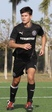 Brandon Gonzalez Men's Soccer Recruiting Profile