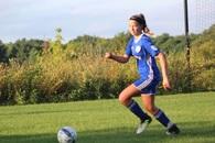 Alexandria French's Women's Soccer Recruiting Profile