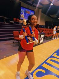 9878ea2298c Jasmine Butler's Women's Volleyball Recruiting Profile