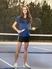 Chloe Smith Women's Tennis Recruiting Profile
