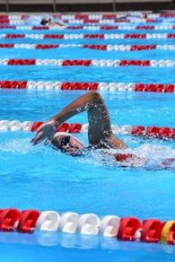 Sara Guillen's Women's Swimming Recruiting Profile