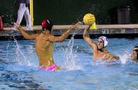 Bernardo Herzer's Men's Water Polo Recruiting Profile