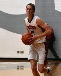 Brandon Stroble's Men's Basketball Recruiting Profile
