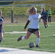 Morgan Viscuse's Women's Soccer Recruiting Profile