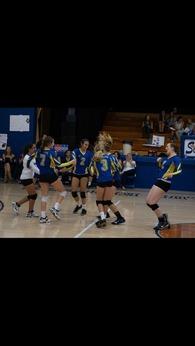 Catherine Hobbs's Women's Volleyball Recruiting Profile