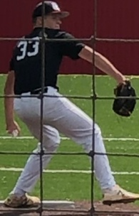 Dawson Curtin's Baseball Recruiting Profile