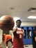 Devin Wright Men's Basketball Recruiting Profile