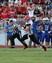 Elijah Heusinkvelt Football Recruiting Profile