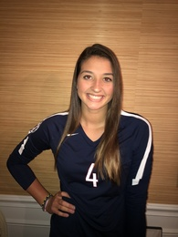Annie Smith's Women's Volleyball Recruiting Profile