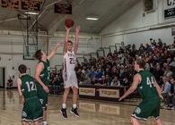 Parker Deprey's Men's Basketball Recruiting Profile