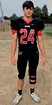 Treavor Scharnhorst Football Recruiting Profile