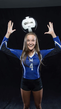Ainsley Neighbors's Women's Volleyball Recruiting Profile