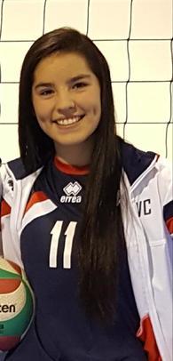 Morgan White's Women's Volleyball Recruiting Profile