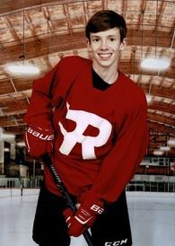 Robert Dodrill's Men's Ice Hockey Recruiting Profile