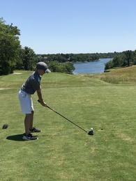 Braeden Duncan's Men's Golf Recruiting Profile