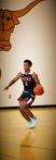 Rodrick Seals Men's Basketball Recruiting Profile