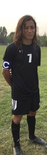 Duncan Blackmon's Men's Soccer Recruiting Profile