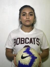 Karla Avina-Rios's Women's Soccer Recruiting Profile
