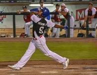 Jeffrey Hoskins's Baseball Recruiting Profile