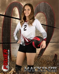 Mackenzie Stacy's Women's Volleyball Recruiting Profile