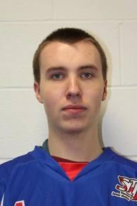 Alexander Burke's Men's Ice Hockey Recruiting Profile