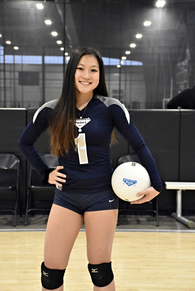 Emily Graham's Women's Volleyball Recruiting Profile