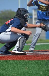 Max Amendt's Baseball Recruiting Profile