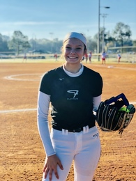 Macie Howes's Softball Recruiting Profile